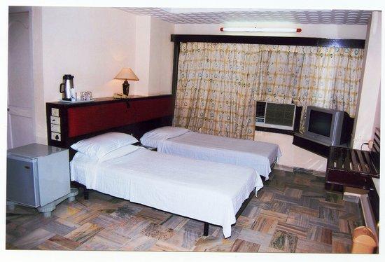 Jaya Residency
