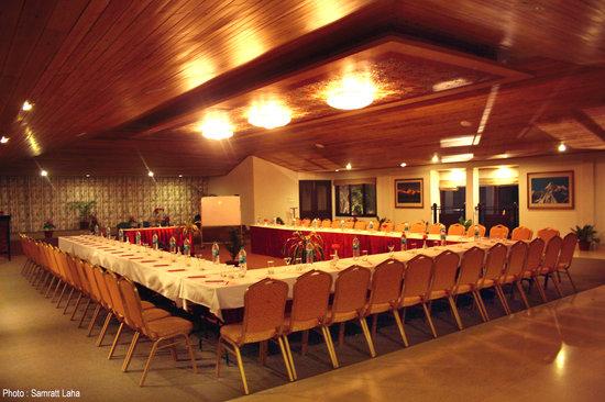 WelcomHeritage Denzong Regency : Cherry Banks Retreat