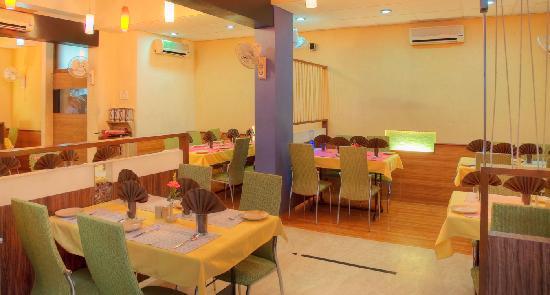 VITS Hotel Nashik (Kamats Hotel Siddharth) : Kamats Hotel Siddharth