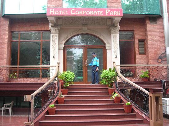 Hotel Corporate Park