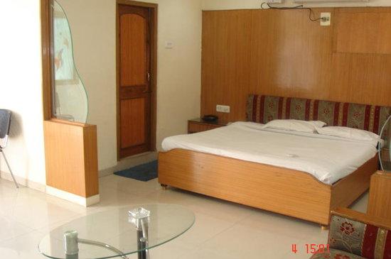 Satna, Inde : Hotel Savera