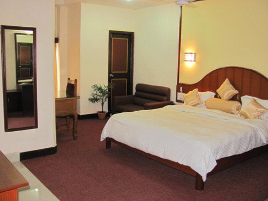 Hotel Horn Bill: Hotel Hornbill