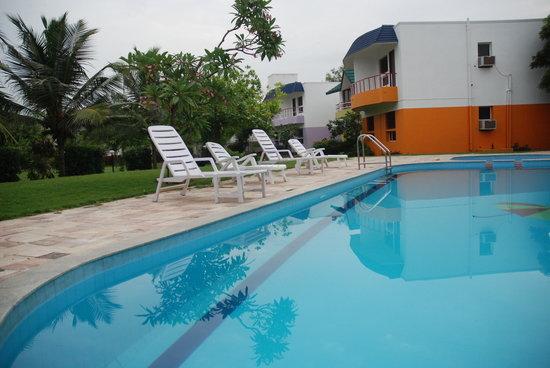 Beach park club resorts chennai resort reviews - Resorts in ecr chennai with swimming pool ...