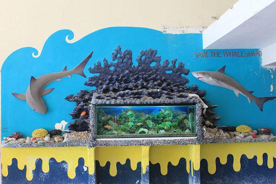Veraval, India: Hotel Park