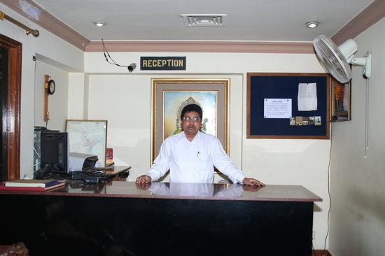 M.M. Continental Hotel