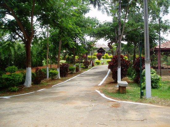 Doddaballapur, Inde : Green Valley Resort