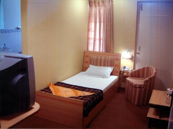 Hotel Ashiana: Ashiana Hotel