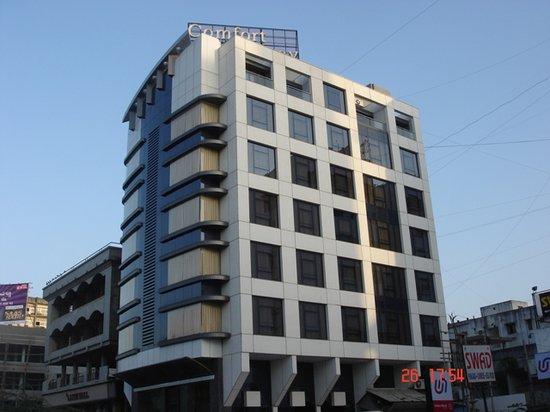 Tansha Comfort Residency
