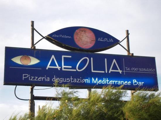 Aeolia: L'insegna