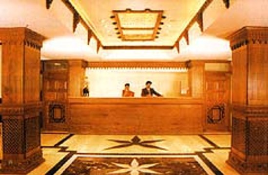 The Surya, Luxury Airport Hotel: The Surya Hotel