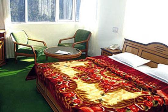 Photo of Hritik Palace Hotel Khajjair