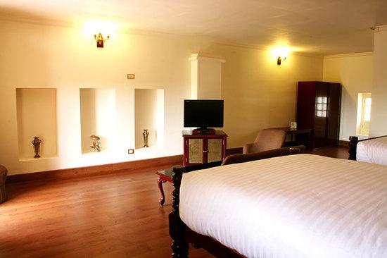 Hotel Maharaj Ganga Mahal