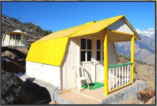 The Royal Village - Auli Resort: The Royal Village, Auli Resort