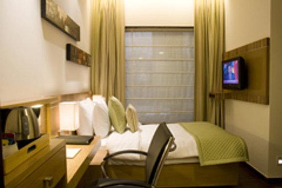 新德里謝爾瓦尼飯店照片
