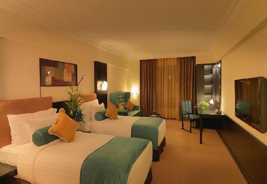 แมทธาน โฮเต็ล: Matthan Hotel