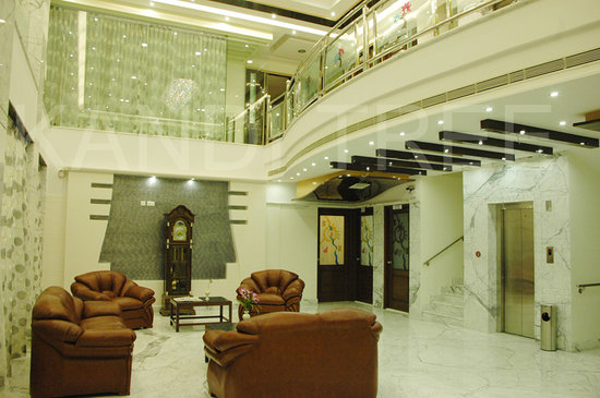 Hotel Kandi Tree : Kanditree Hotel