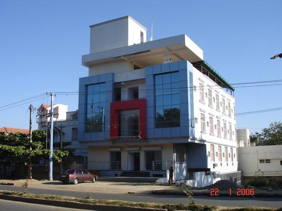 Transit Hotel - Banashankari : Transit Service Apartments Ring Road
