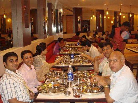 Laxmi Hotel