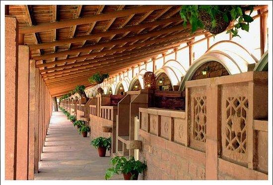 Photo of WelcomHeritage Bal Samand Lake Palace Jodhpur