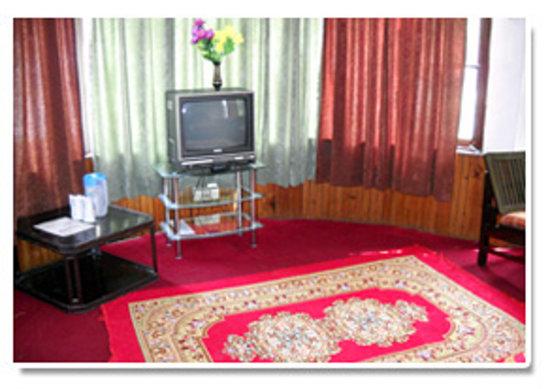 Hotel Hadimba Palace