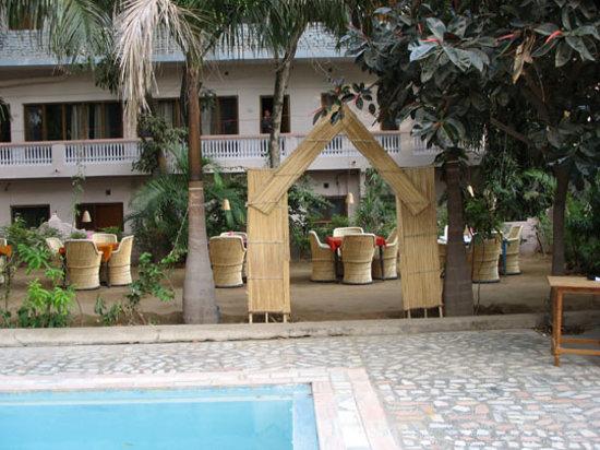 Photo of Hotel Peacock Resort Pushkar