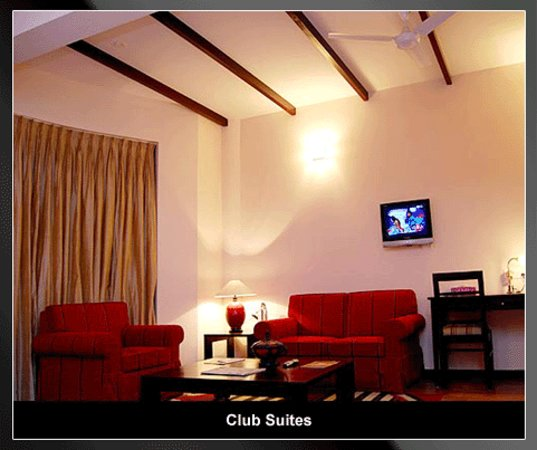 Chalet Sterling Suite Hotel: Sterling Suites Serviced Apartments Whitefield