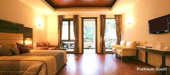inn vintage nainital vikram hotel