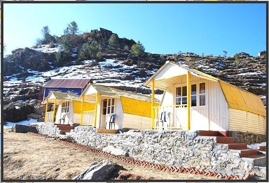 The Royal Village - Auli Resort