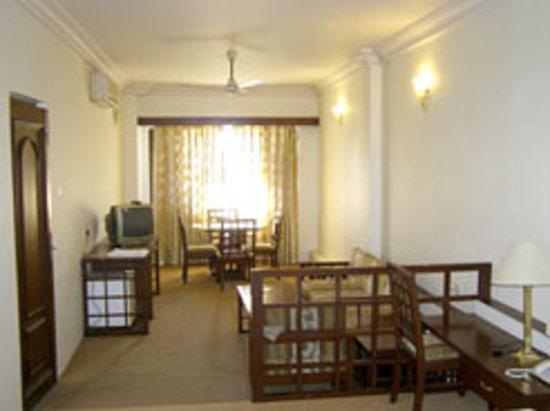 Hotel Ashray