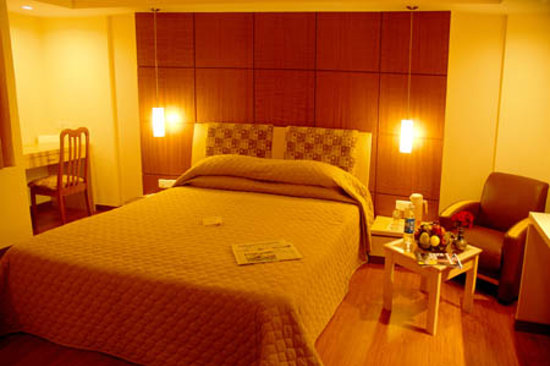 Karur, الهند: Hotel Hemala