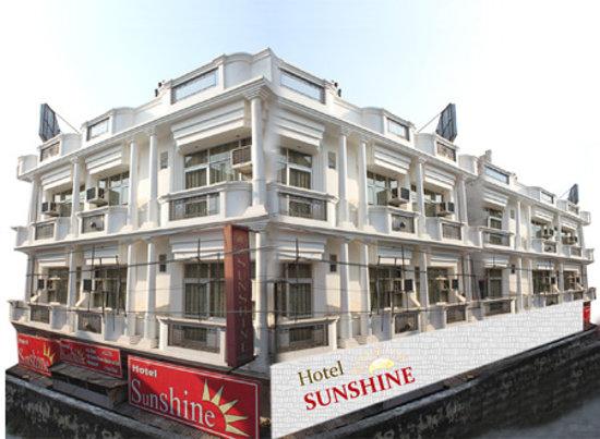 Photo of Hotel Sun Shine Haridwar