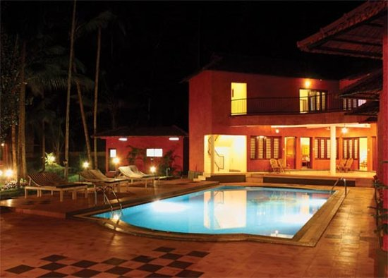 Photo of Deshadan Cliff & Beach Resort Varkala