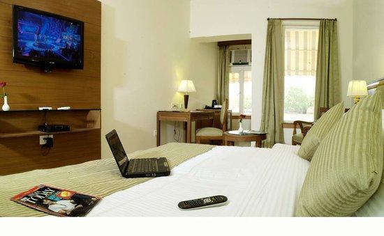 Hotel Ganga Sadan