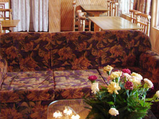 Hotel Oakwood