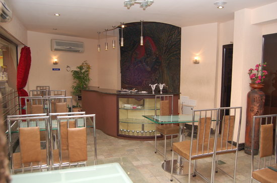 Hotel Sudarsan