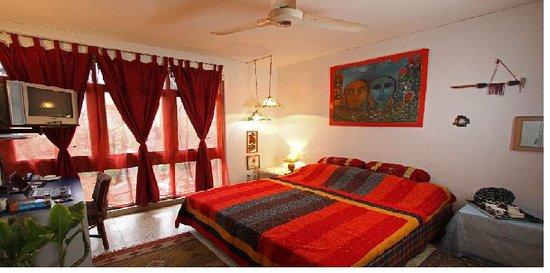 Nina Kochhar Bed & Breakfast