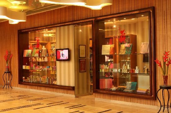 Craft House Lobby Level Store