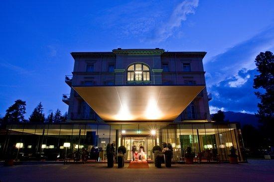 Grand Hotel Waldhaus Flims Alpine Grand Hotel & Spa