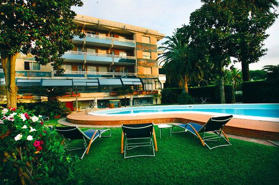 Photo of Clarion Collection Hotel Garden Lido Loano