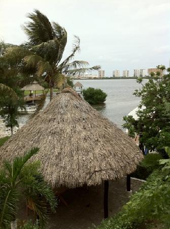 Grand Royal Lagoon: vista de laguna