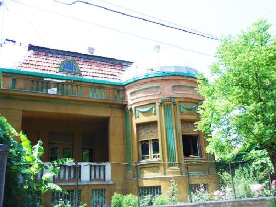 Hostel Costel