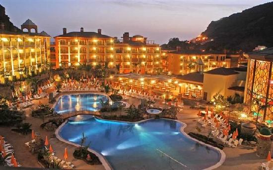 Cordial Mogán Playa: Hotel