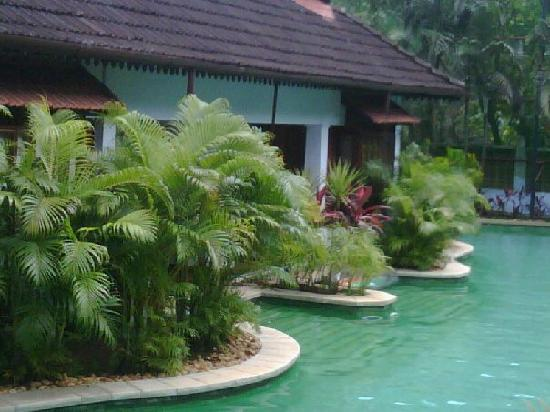 Kumarakom Lake Resort: The Meandering Pool Villas