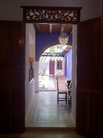 Casa de Isabella - a Kali Hotel: Entrance 2