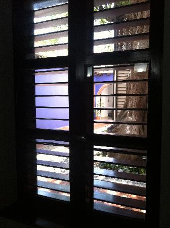 Casa de Isabella - a Kali Hotel: Ground Floor Room
