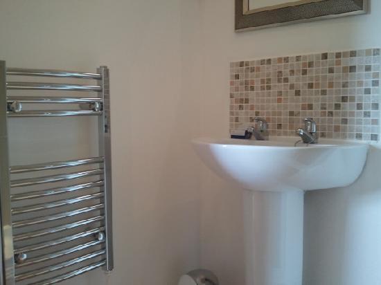 The Sherston Inn: Bathrooms
