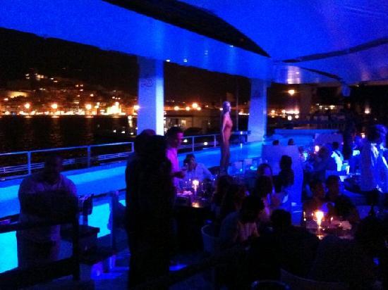 Lío Ibiza: Apertura con vista