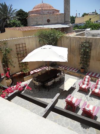 자코스타 빌라 호텔 사진