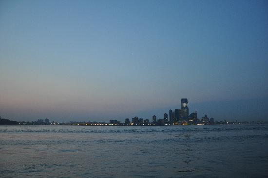 Bateaux New York: Manhattan