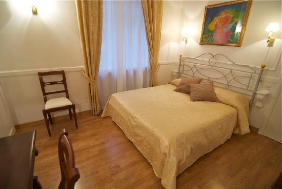 InternoRoma: double room
